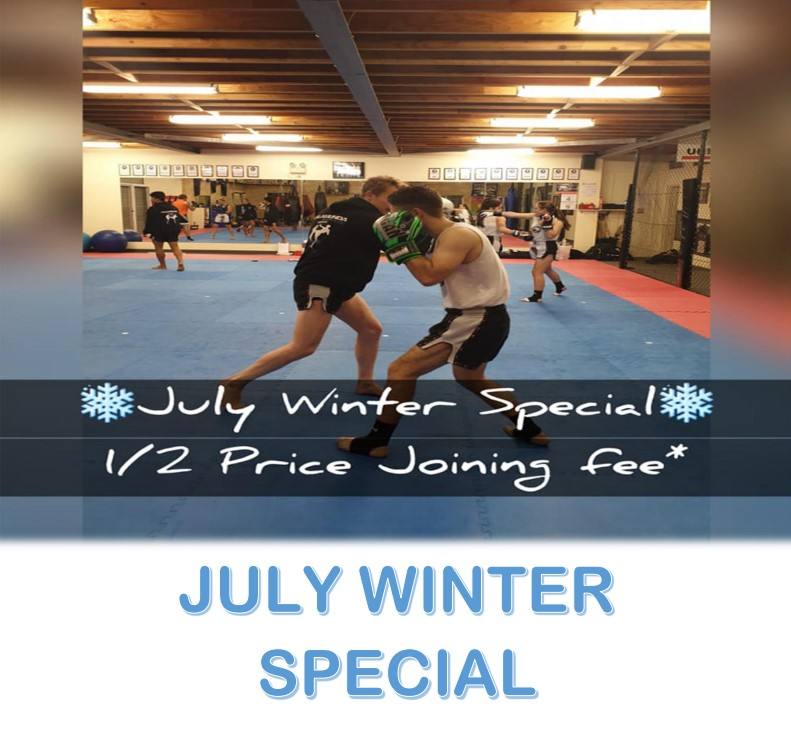 July Winter Special